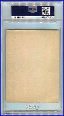 1929 R316 Kashin LOU GEHRIG PSA 2 GD New York Yankees HOF Looks VG/EX