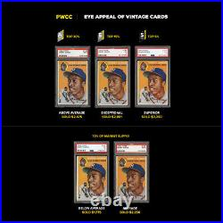 1952 Topps Mickey Mantle #311 PSA 5 EX (PWCC-A)