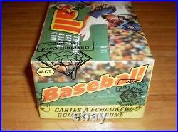 1975 Opc Baseball Full (48-pack) Unopened Wax Box-(bbce-sealed) Very Rare, 9-pic