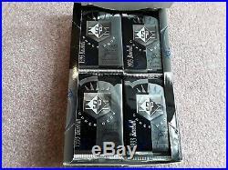 1993 SP Baseball Hobby Box Derek Jeter RC Not Sealed, No Tampering of Packs