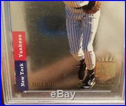 1993 Sp #279 Derek Jeter Rc. Psa 9