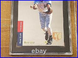 1993 Sp Foil Derek Jeter #279 Rookie Card Rc Yankees (92) Mint + Sgc 8.5