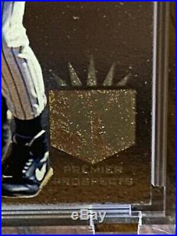 1993 UPPER DECK SP BASEBALL #279 DEREK JETER (RC) FOIL- PSA 9 $0.99 No reserve