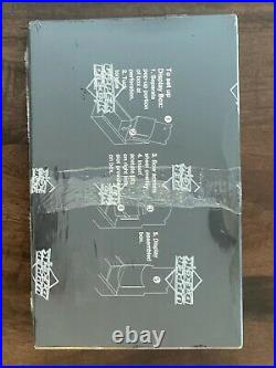 1993 Upper Deck SP Foil Baseball Hobby Box FACTORY SEALED, Derek Jeter ROOKIE
