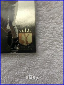 1993 Upper Deck SP Foil Derek Jeter RC Rookie Card. Super Nice Card