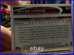 1995 Upper deck Derek Jeter Rc Auto & Bryce Harper Rc Auto (not Grades) hot