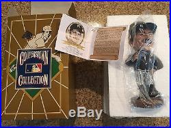 2002 Westland Giftware Ruth Gehrig Cooperstown Collection Bobblehead Rare Set
