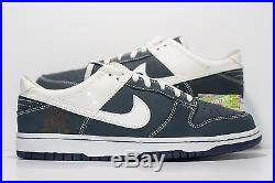2005 NIke Dunk Sole Collector NYC New York Yankees Promo Sample DS New Size 10.5