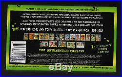 2014 Universal Treasures Chase Box Find 1952 Topps Mickey Mantle Berra 21 Packs