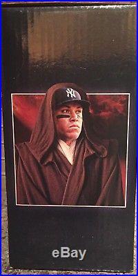 Aaron Judge Star Wars Jedi Bobblehead New York Yankees 5/4/18