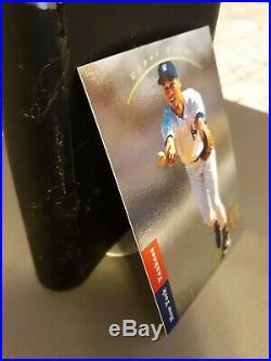 DEREK JETER Rookie 1993 SP Foil #279 Upper Deck Beautiful Card! NM / MINT