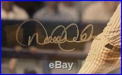 Derek Jeter Signed Autographed 1500th Game Framed Photo 16x20 Steiner Certified