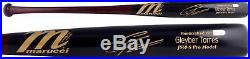 Gleyber Torres NY Yankees Signed Marucci Game Model Bat Fanatics
