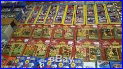 Lifetime Collection 5 Mickey Mantle 12,000 CARDS Vintage Lot 1954 Ernie Banks RC