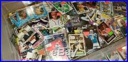 Lifetime Collection Huge Vintage Lot 4x Mickey Mantle & 1968 Nolan Ryan RC