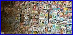 Lifetime Collection Unbelievable Vintage Lot Mickey Mantle & 1954 Ted Williams