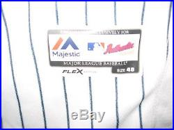 NY Yankees Aaron Judge signed jersey/ JSA authentic