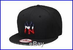 New Era New York Yankees Snapback Hat Cap Puerto Rico PR Flag 9fifty mlb wbc