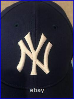 New Gucci New York Yankees Baseball Cap Butterfly Embroidery Baseball Hat Cap