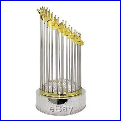New York Yankees Commissioners Trophy, World Series Trophy Replica, 2000-2017