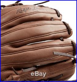 New York Yankees Wilson A2000 A2K Polo Ralph Lauren MLB Leather Baseball Glove