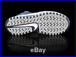 Nike Zoom LeBron 6 VI New York Yankees Size 12. 346526-111 what the mvp 10 11