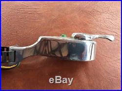 Rare Vintage Yankee 960 Turn Signal Art Deco Accessory Hot Rod Rat Scta