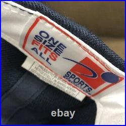 Vintage New York Yankees Snapback Sports Specialties Hat MLB Baseball Cap OSFA