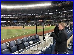 Yankees Tickets CHAMPIONS SUITE. 2019 Season Pre-orders now! SEASON TICKETS
